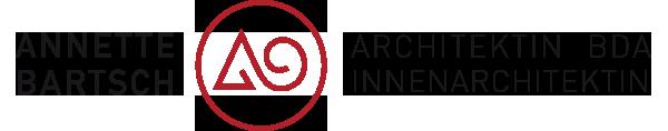 Annette Bartsch - Architektin BDA, Innenarchitektin